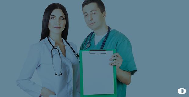 Como eu, médico, me credencio a um plano de saúde?