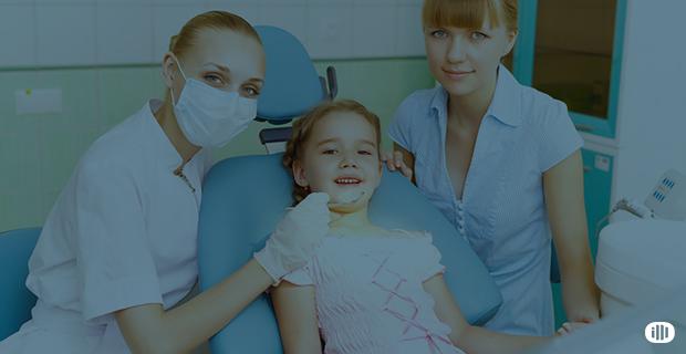 Quais ações diárias todos os dentistas devem executar?