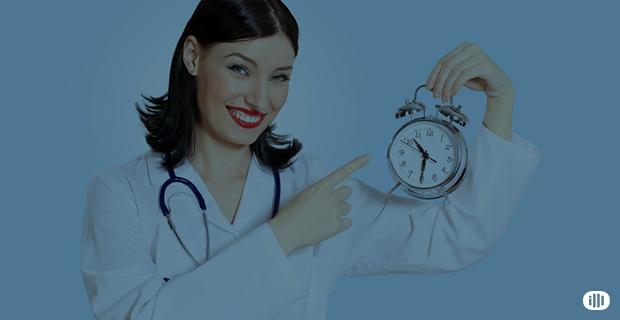 Agendamento de consulta online: facilite a vida do seu paciente