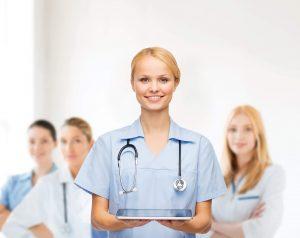 software de saúde