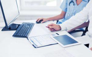 software para gestão de consultórios