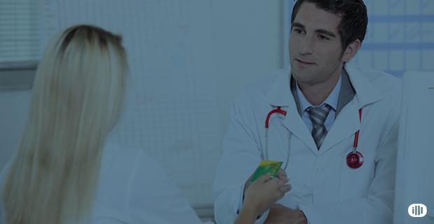 Por que não devo atender por convênio médico?