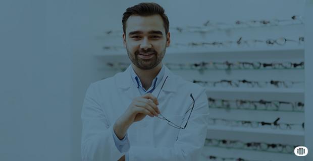 Melhore o marketing da sua clínica dos olhos com cinco passos simples