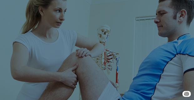 O que o paciente espera quando entra na minha clínica de fisioterapia?