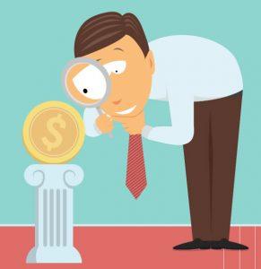 controle financeiro do consultório