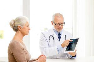 relacionamento médico e paciente