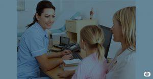 e-mail marketing no consultório