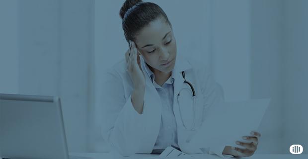 7 sinais de que você escolheu o software médico errado para o seu consultório