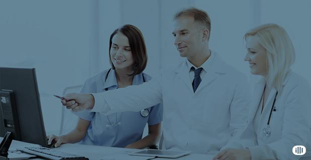 Como um prontuário eletrônico pode ajudá-lo na criação de um site médico