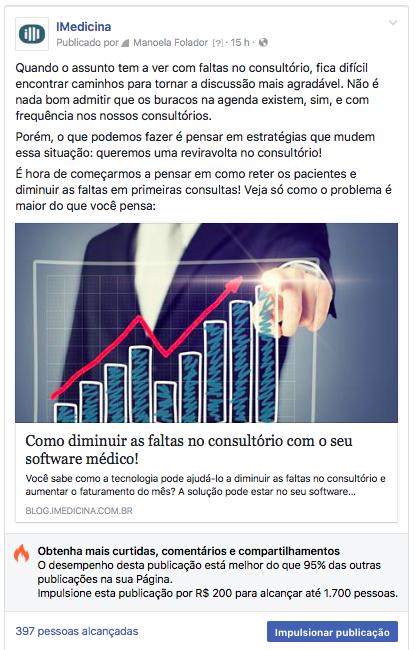 consultorio facebook