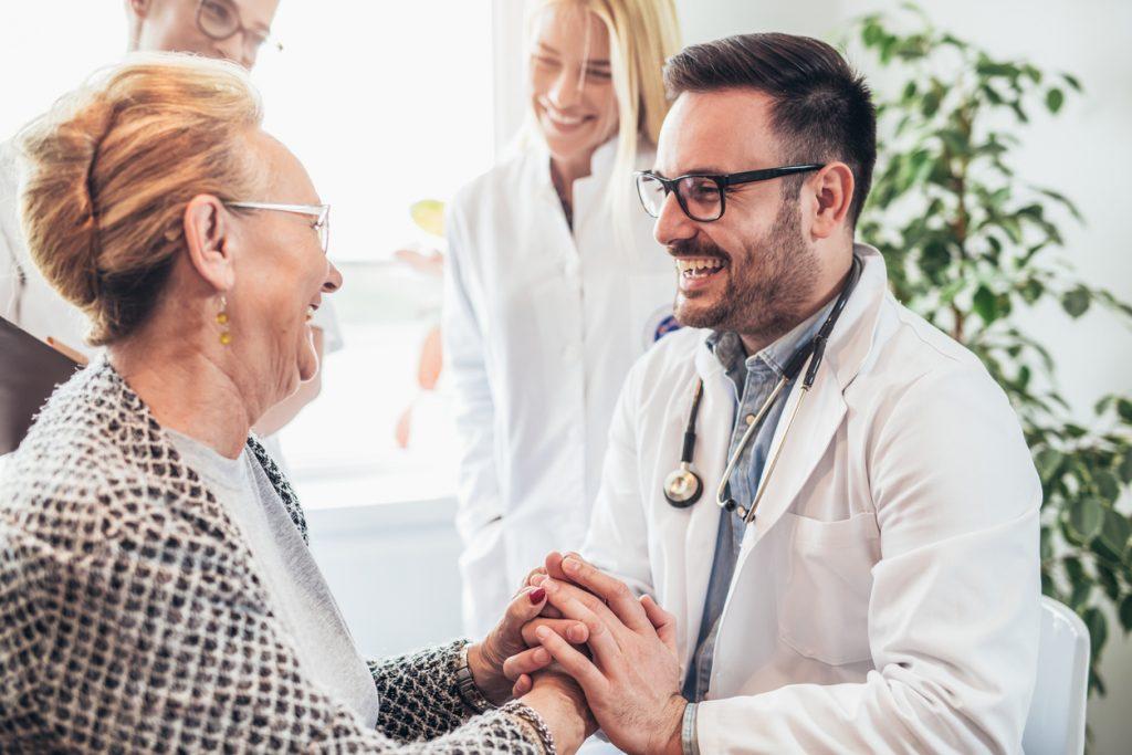 Paciente premium