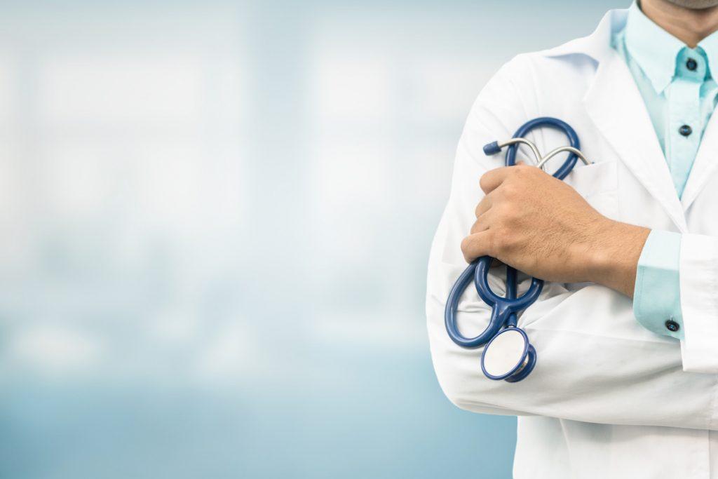 Repense sua carreira médica
