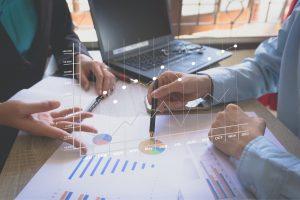 Transformar dados de relatórios em insights