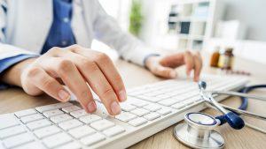 motivos para usar software médico grátis