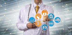 Melhor software médico