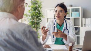 erros na atração de pacientes