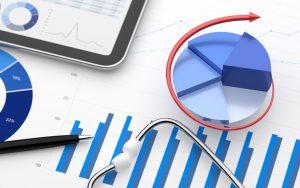dados na área da saúde