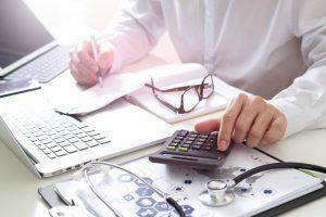estabilidade do consultório