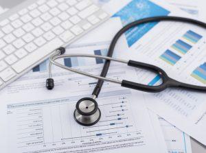 gestão de clínicas