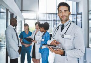 software para clínica médica