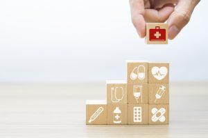mercado da saúde