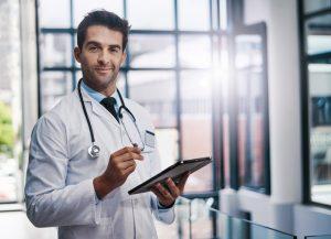 médico gestor