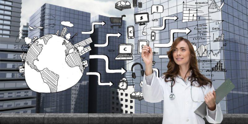 marketing em saúde