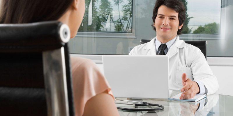 Problemas de um consultório médico não informatizado
