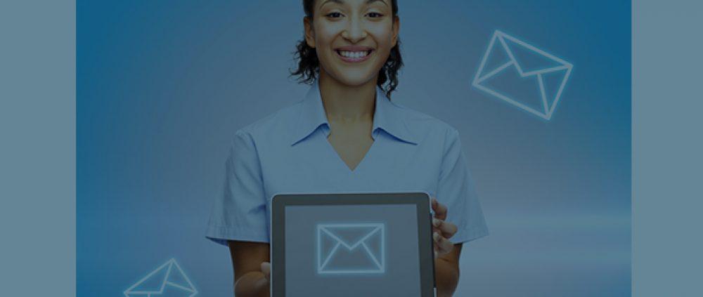 modelos de e-mail