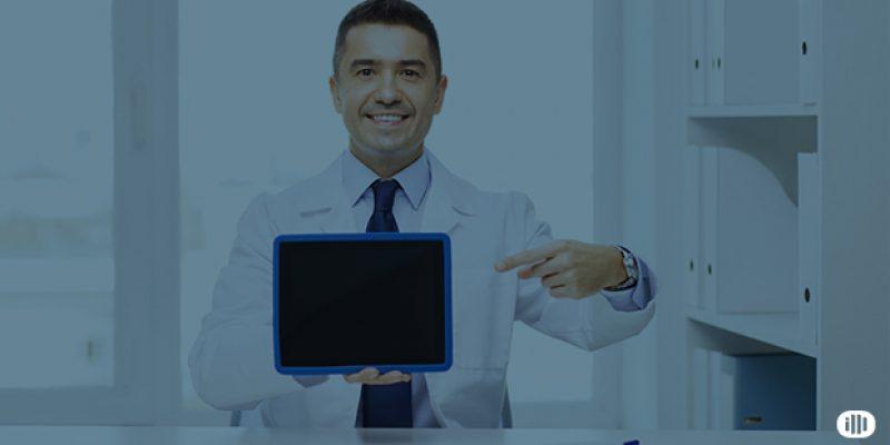 software médico