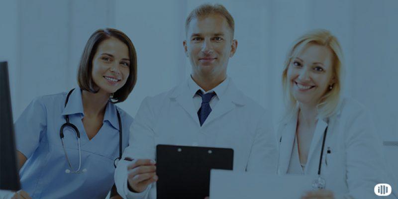 software médico marketing médico