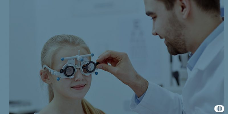 clínicas de olhos