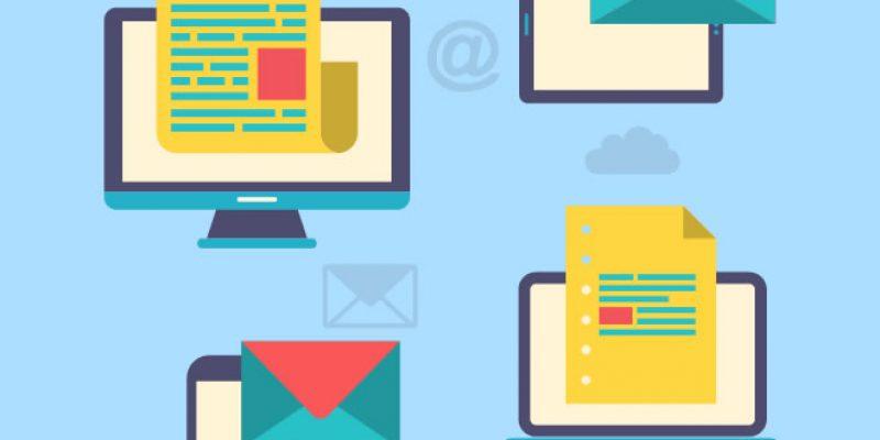 e-mail marketing na área da saúde