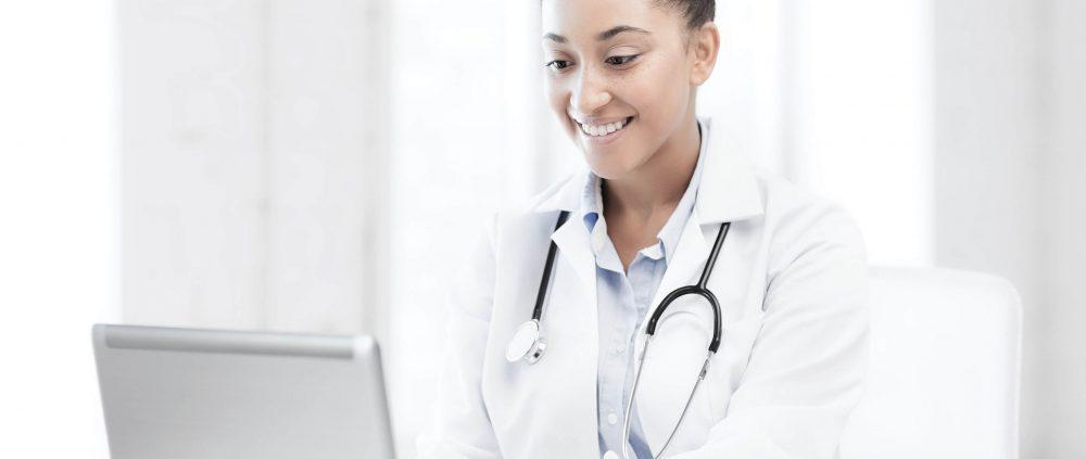 software ideal para o consultório médico