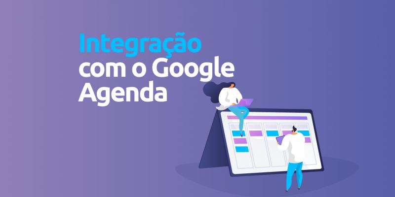 Integraçao-google-agenda