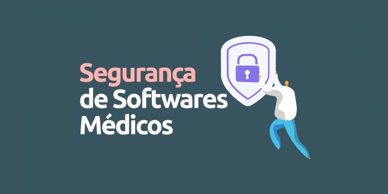 Segurança-software-medico