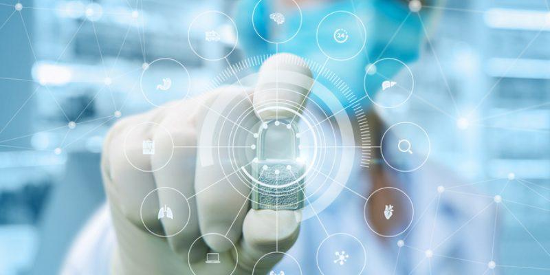 segurança dos dados médicos