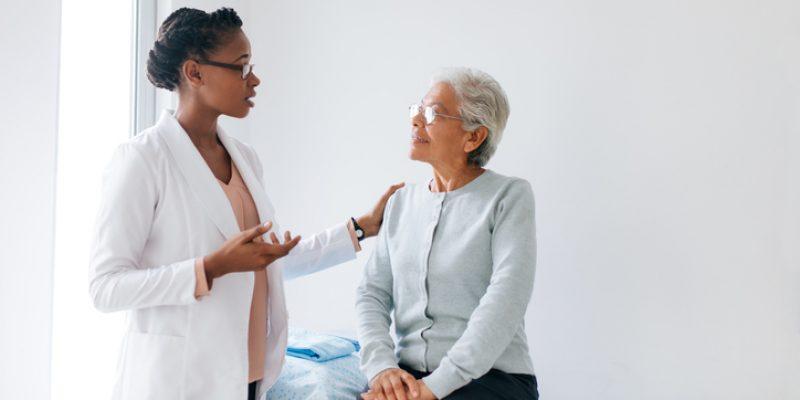 Humanização do atendimento médico