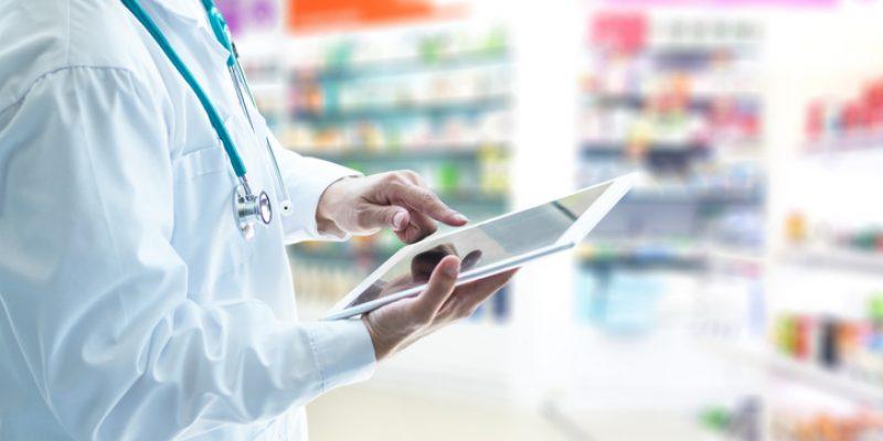 prescrição digital