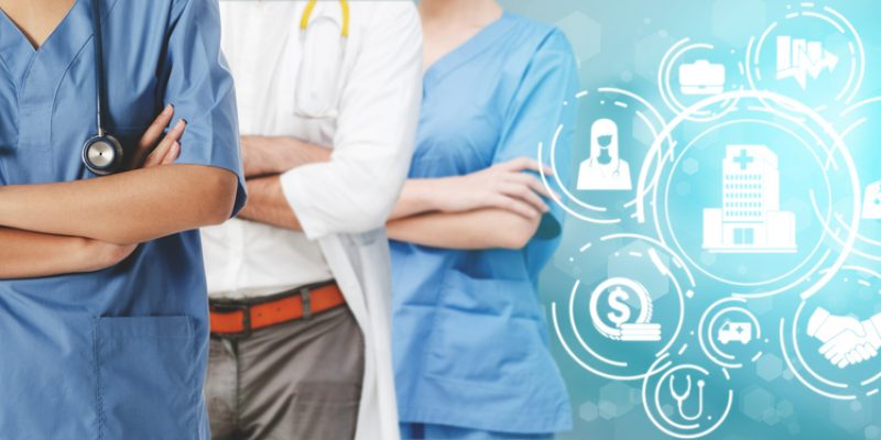 consultórios médicos