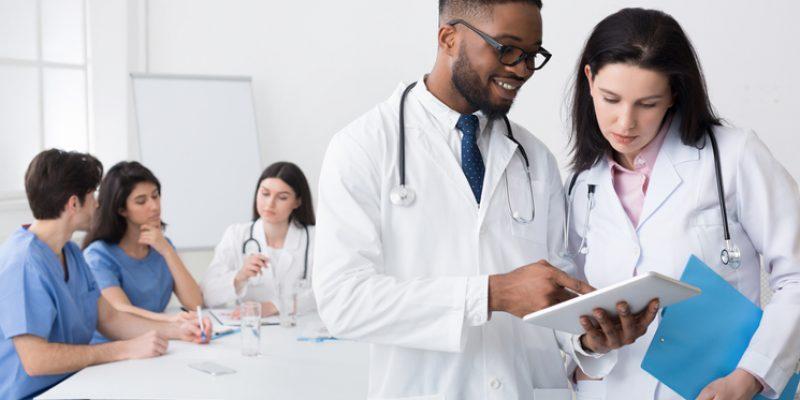 coworking médico