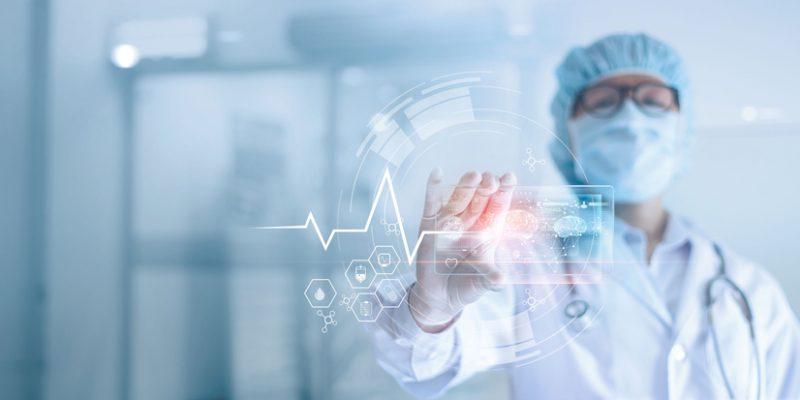 tecnologia na saúde
