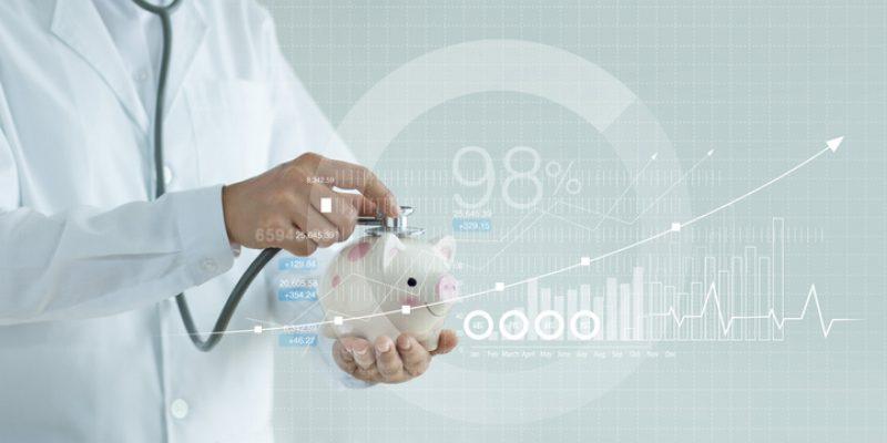 estratégia de marketing médico