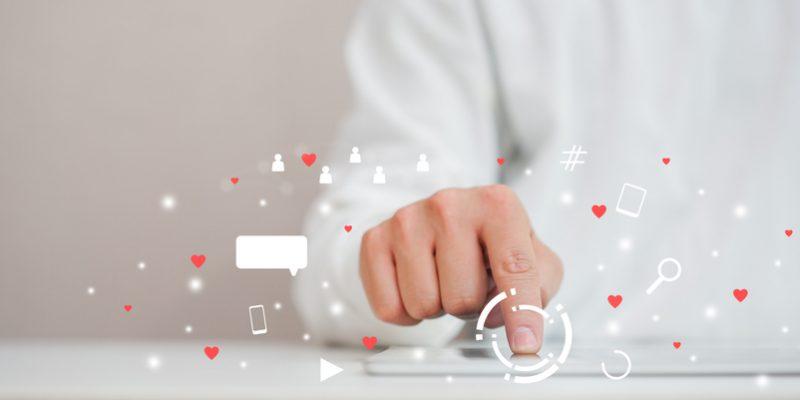 marketing de conteúdo para consultório