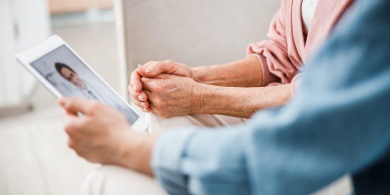 pacientes são digitais