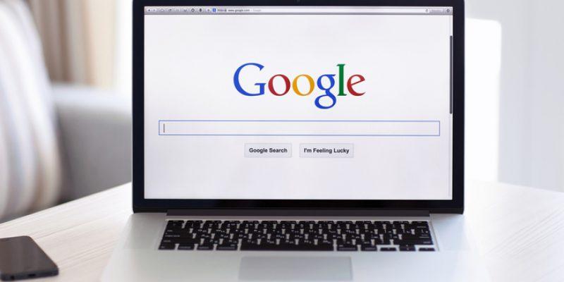 anúncio no Google para médicos