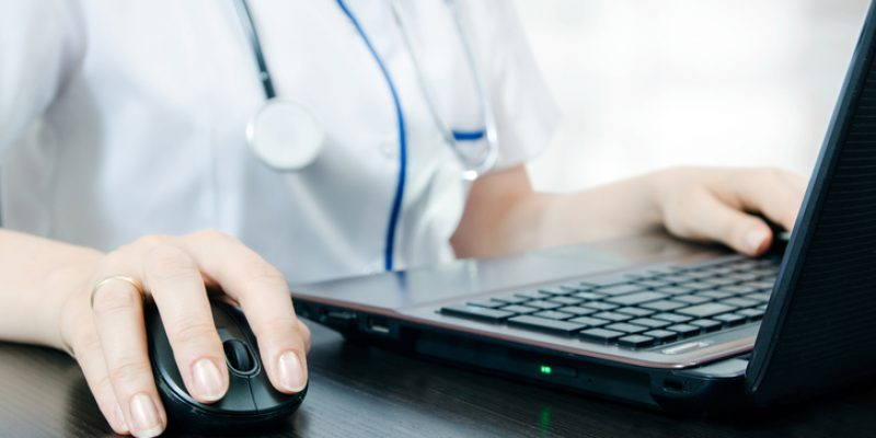 Agenda médica online