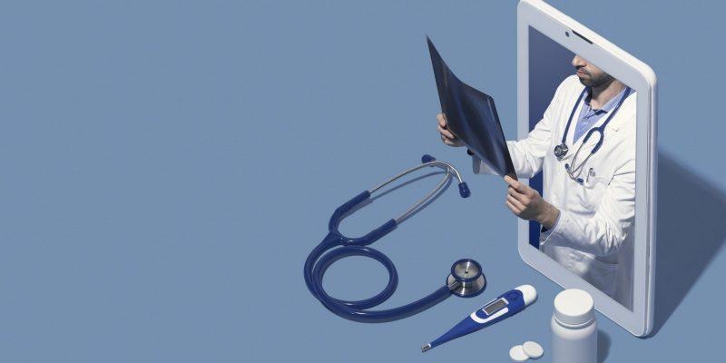 iMedicina: ofereça atendimento ágil aos pacientes durante as emergências