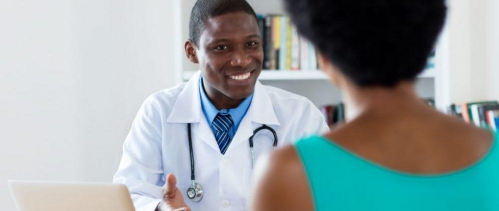 O paciente é seu ou da clínica em que você trabalha?