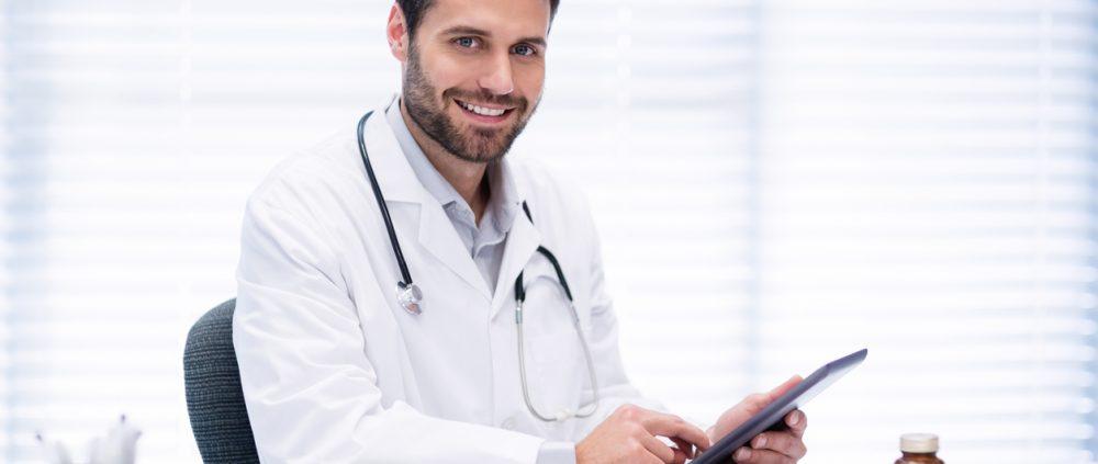 Prontuário médico eletrônico
